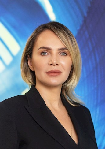 Maria Metz CEO NTT DATA Romania